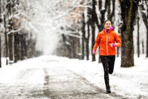 Reduce Seasonal Depression with Exercise, Nutrition and Probiotics