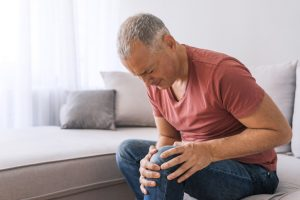 Opioids May Not be Effective for Knee Pain